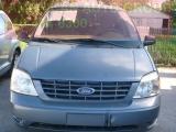 Ford Freestar Wagon 2004