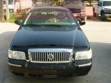 Mercury Grand Marquis 2007