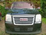 GMC Yukon Hybrid 2008