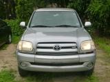 Toyota Tundra SR5 4 DOOR 2006