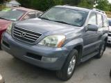 Lexus GX 470 2003