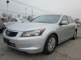 Honda Accord Sdn 2009