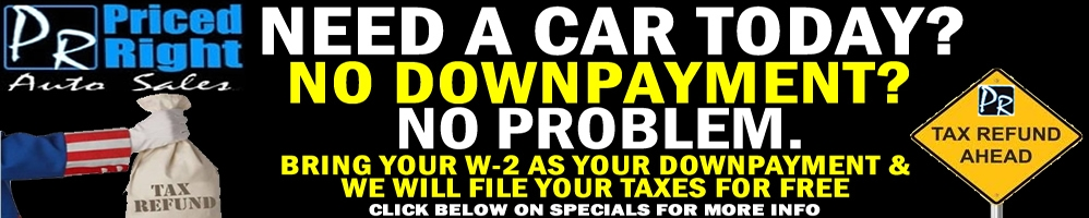 Priced Right Auto Sales, LLC.. (623) 552-6263