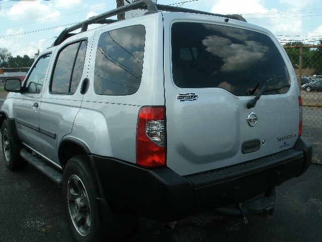 2004 nissan xterra 4dr xe 4wd v6 auto inventory simmons auto sales auto dealership in. Black Bedroom Furniture Sets. Home Design Ideas
