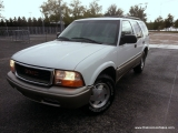 GMC Jimmy 2000