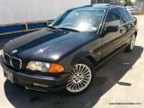 BMW 3 Series 2001