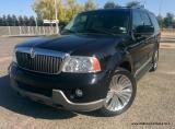 Lincoln Navigator 2003