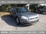 Chevrolet Impala 2006