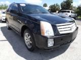 Cadillac SRX 2007