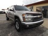 Chevrolet Colorado 2008