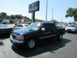 GMC NEW SIERRA 2006