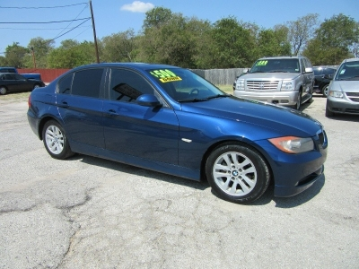 BMW 3 Series 500.00 total down 2006