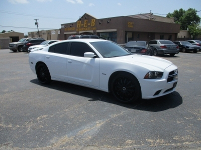 Dodge Charger RT 500.00 total down all credit 2014