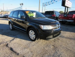 Dodge Journey 500.00 TOTAL DOWN ALL CREDIT 2014