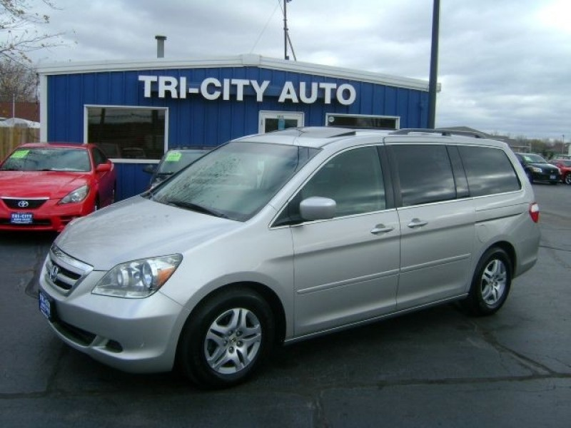 2006 Honda Odyssey Chicago New Used Cars For Sale