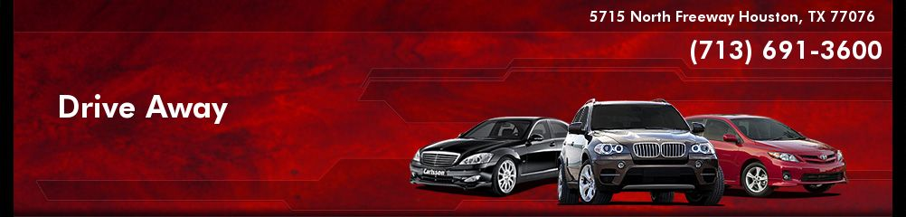 Home Page Drive Away Autos Auto Dealership In Houston