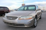 Honda Accord EX Sdn 2002