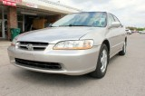 Honda Accord EX 1998