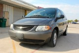 Chrysler Town & Country Platinum 2004