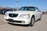 Acura 3.5RL 2002