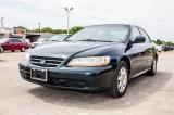 Honda Accord EX Sdn 2001
