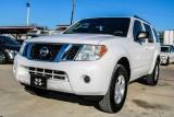 Nissan Pathfinder S 2009