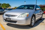 Honda Accord EX 2004