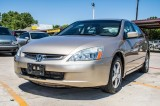 Honda Accord EX-L 2005