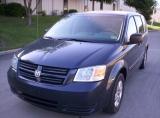 Dodge Grand Caravan 2008