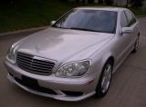 Mercedes-Benz S430 2003