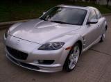 Mazda RX-8 rx8 2005