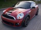 Mini Cooper Coupe 2012