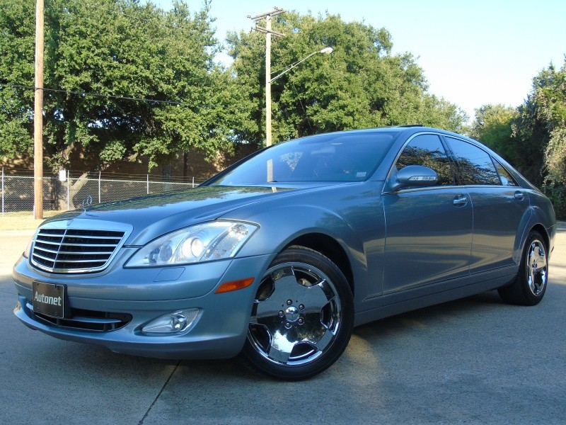 Used mercedes benz s class for sale tyler tx cargurus for Mercedes benz dallas for sale