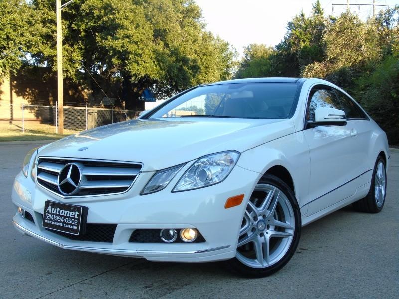 Mercedes-Benz E-Class *Navi*BackUP!! 2011