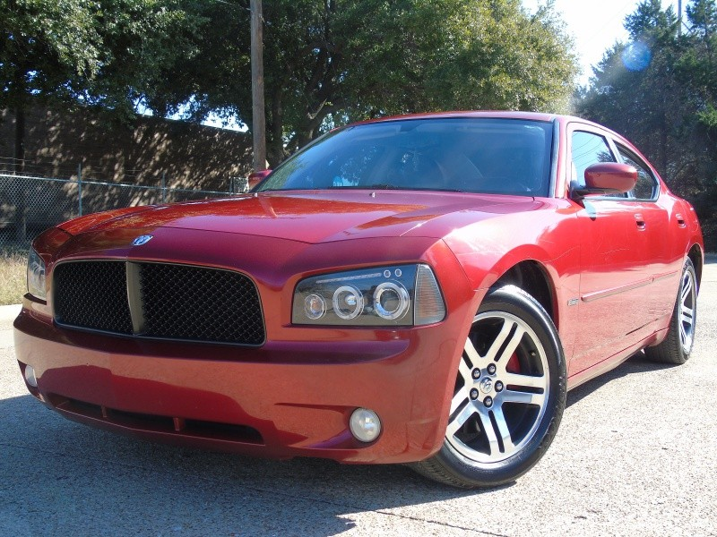 Dodge Charger R/T Hemi 2010