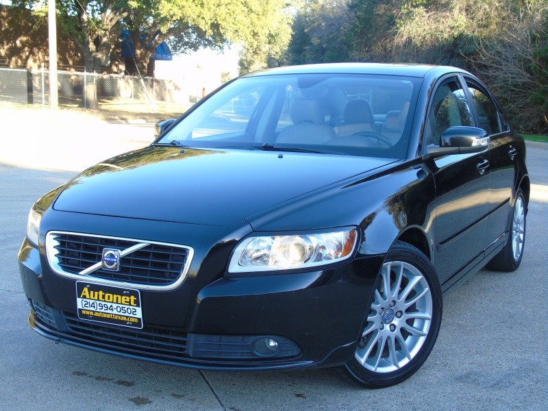Volvo S40 *1Owner!! 2009