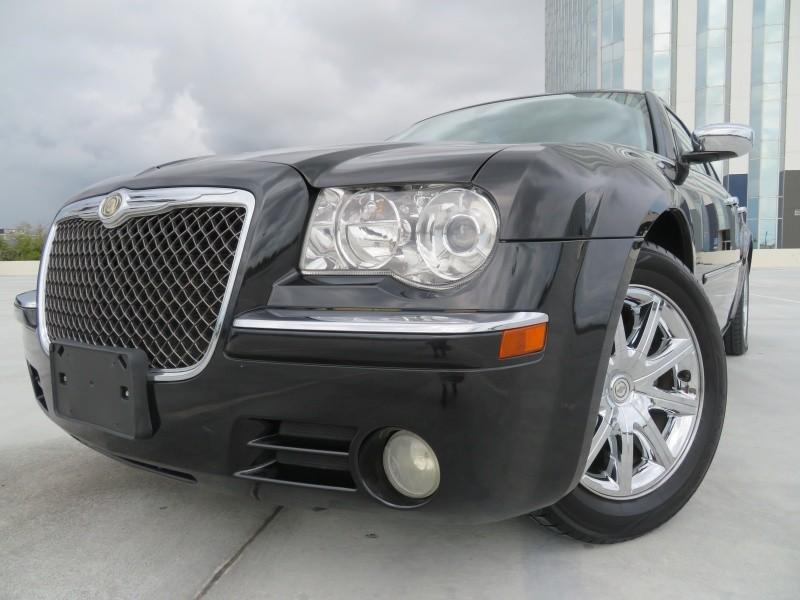 Chrysler 300*1Owner! 2010