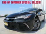 Toyota Camry*1Owner* 2015