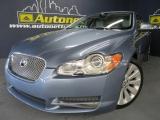 Jaguar XF Premium*Navi*BackUP* 2009