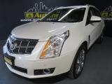 Cadillac SRX*Navi*BackUp* 2012