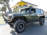 Jeep Wrangler 4X4 2008