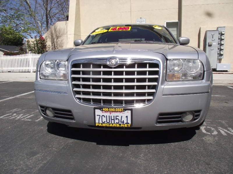 2005 Chrysler 300-Series 4dr Sdn 300 Touring Ltd Avail 164900 miles Stock 179997 VIN 2C3AA5