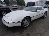 Chevrolet Corvette 1989