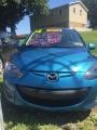 Mazda Mazda2 2012