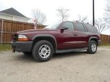 Dodge Durango (MRN) 2003
