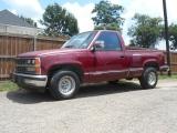Chevrolet 1/2 Ton Pickups 1989