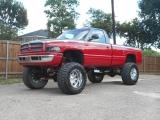 Dodge Ram 1500 2000