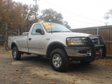 Ford F-250 1997