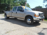 Ford Super Duty F-350 DRW 1999