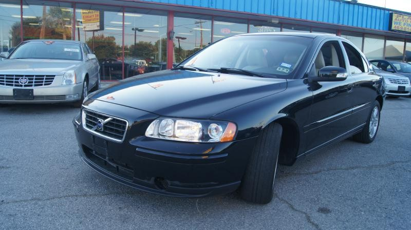2006 volvo s60 for sale cargurus. Black Bedroom Furniture Sets. Home Design Ideas